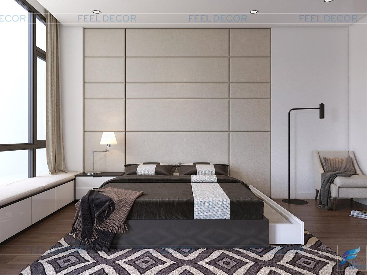 Thiết kế và thi công nội thất nhà phố Thủ Đức