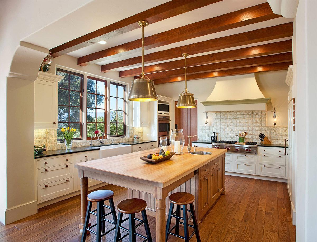 15 Mẫu thiết kế phòng bếp đẹp mê ly theo xu hướng 2020