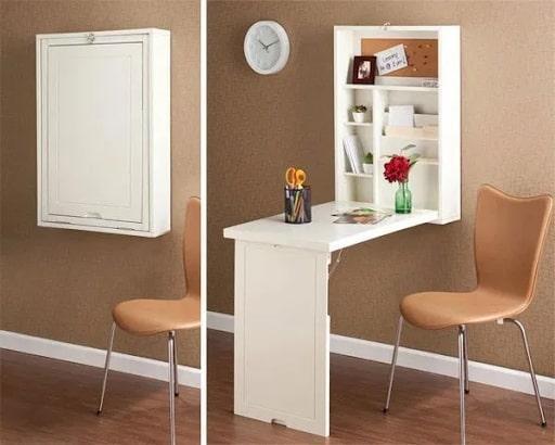 nội thất thông minh cho căn hộ nhỏ