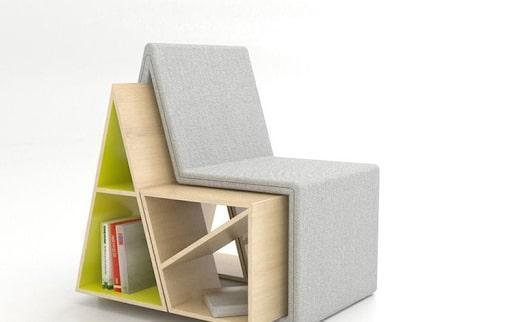 nội thất đa năng cho nhà nhỏ