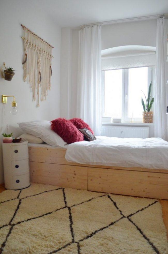 giường đa năng ẩn tủ