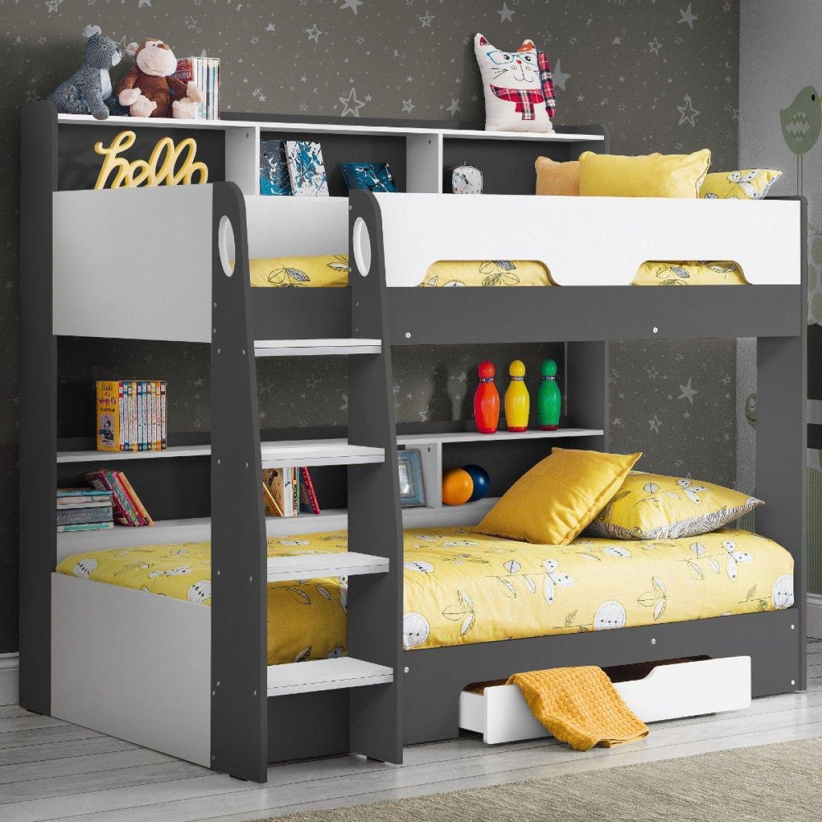 giải pháp cho phòng ngủ hẹp
