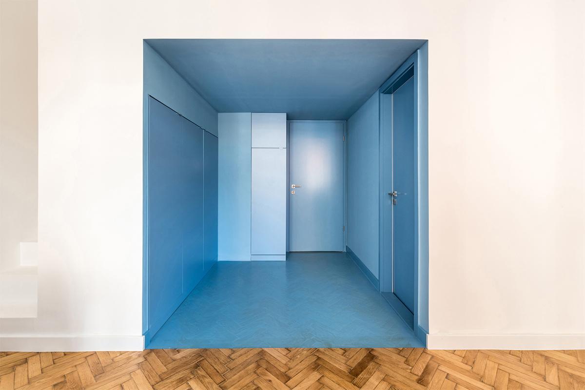 Khám phá 3 không gian sống lý tưởng cho sinh viên từ ngôi nhà 110m2