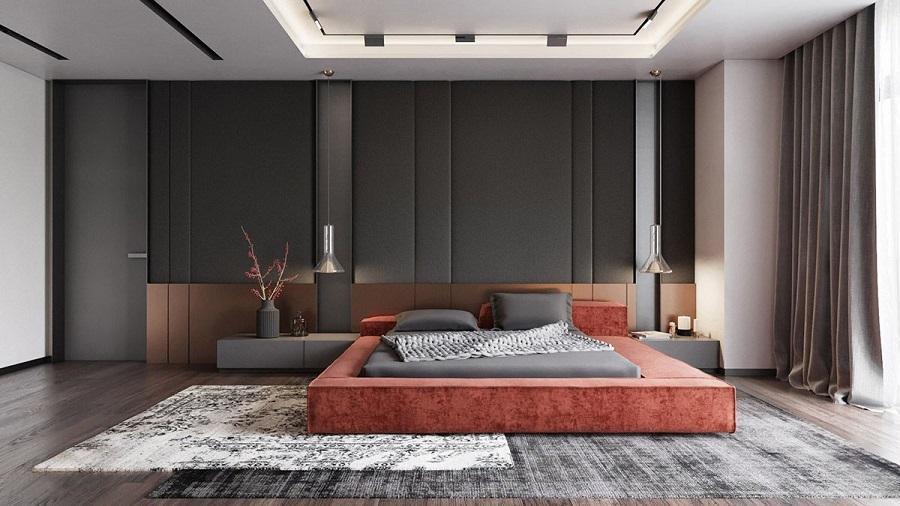phòng ngủ đẹp không giường