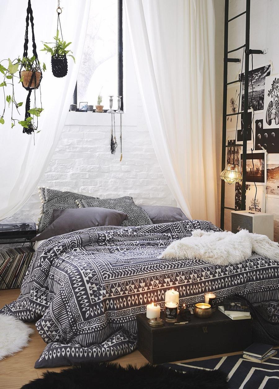 phòng ngủ nhẹ nhàng