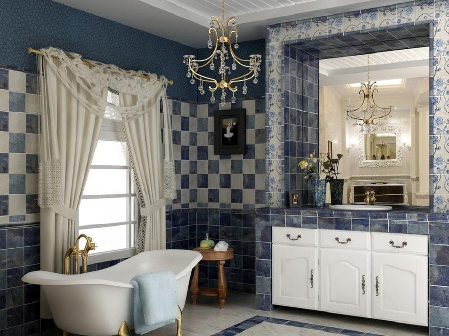 phòng vệ sinh đẹp mắt