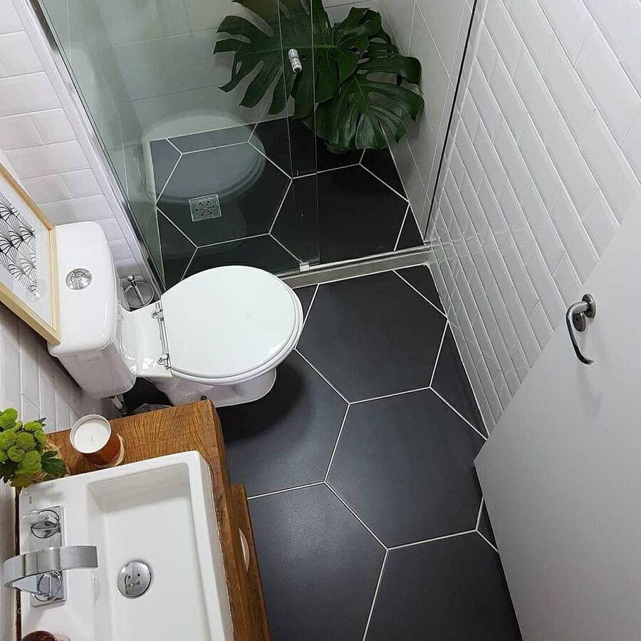 sắp xếp phòng vệ sinh