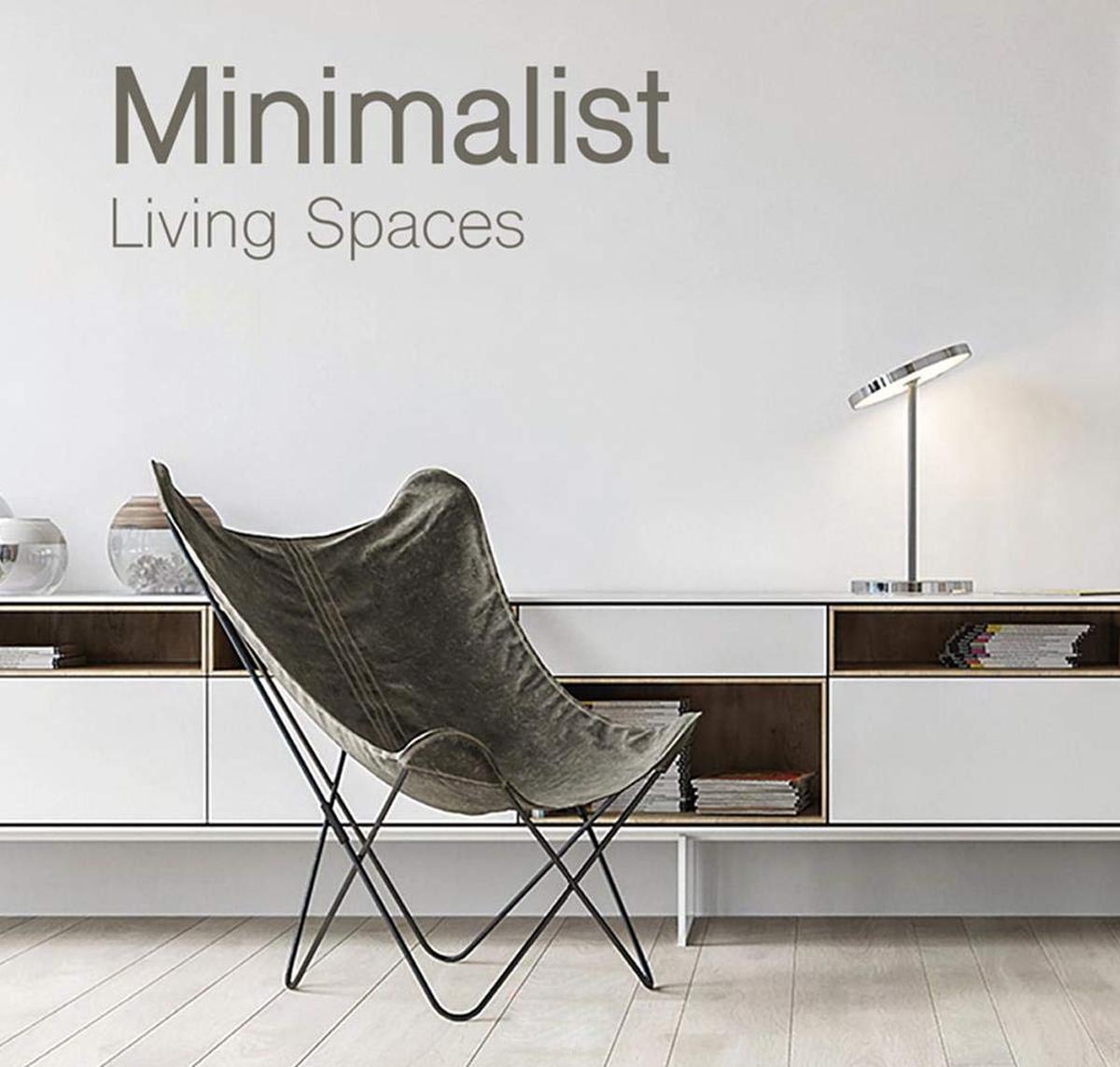 căn hộ theo phong cách Minimalism
