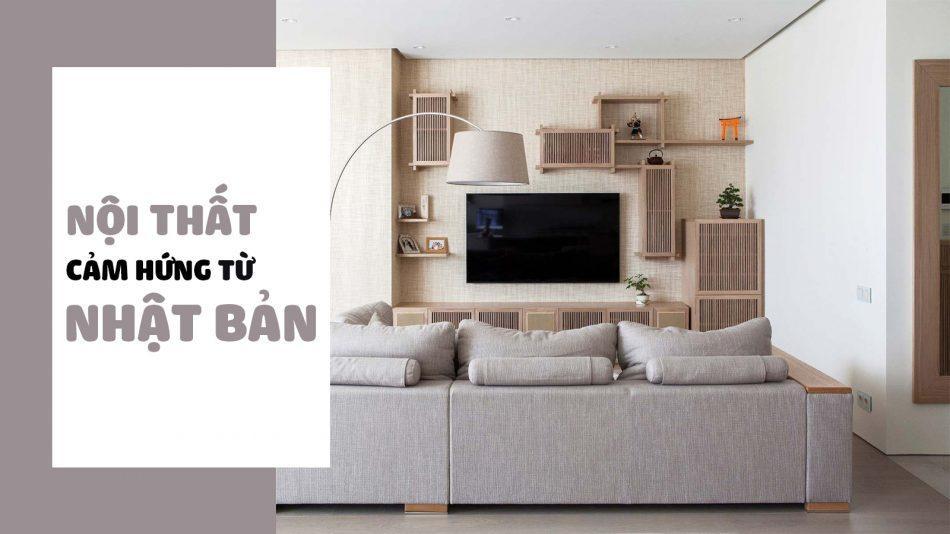 thiết kế nội thất căn hộ tối giản