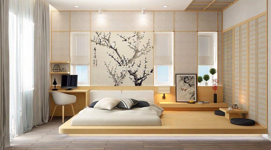 Cách trang trí phòng ngủ đẹp tuyệt vời nhất bạn không thể bỏ qua