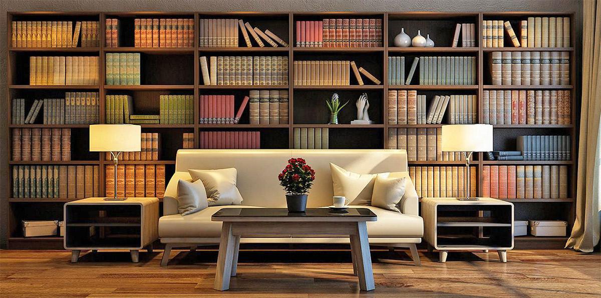 phòng sách