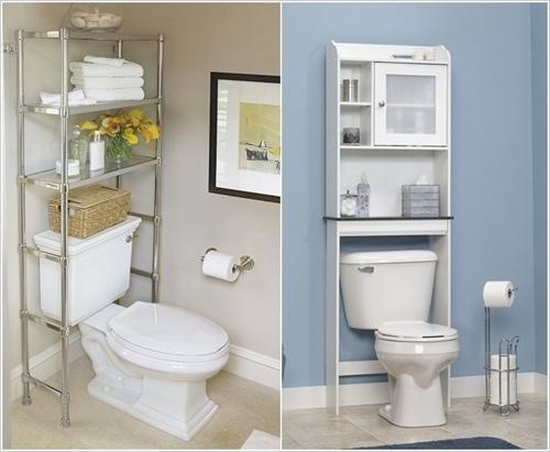 tủ phòng tắm đa năng