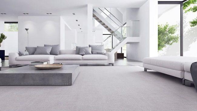phong cách minimalism