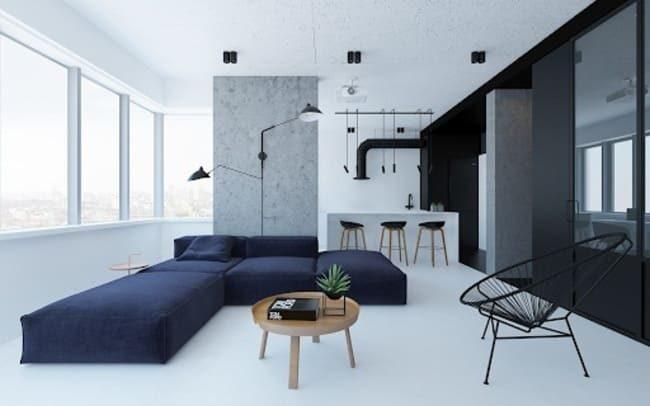 phong cách minimalism là gì
