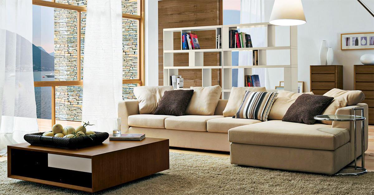bộ ghế sofa hiện đại