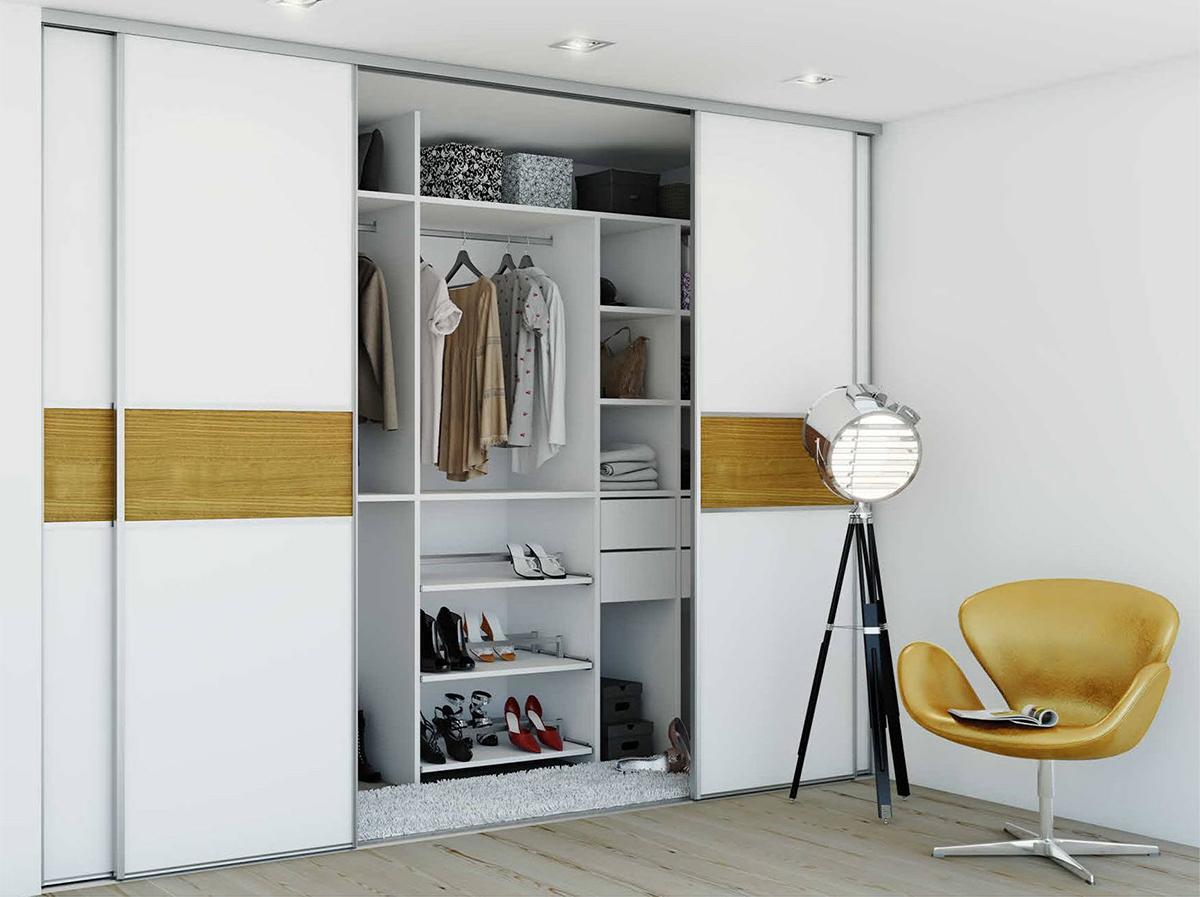 Ảnh thực tế Thiết kế nội thất căn hộ 17m2 với cách bài trí vô cùng thông minh và thân thiện