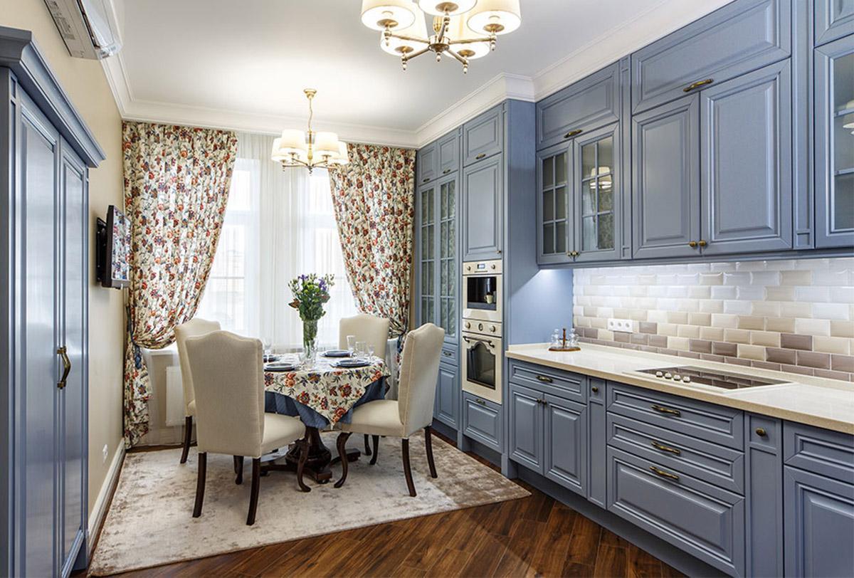 Cách chọn thảm trang trí nội thất phòng ăn thanh lịch
