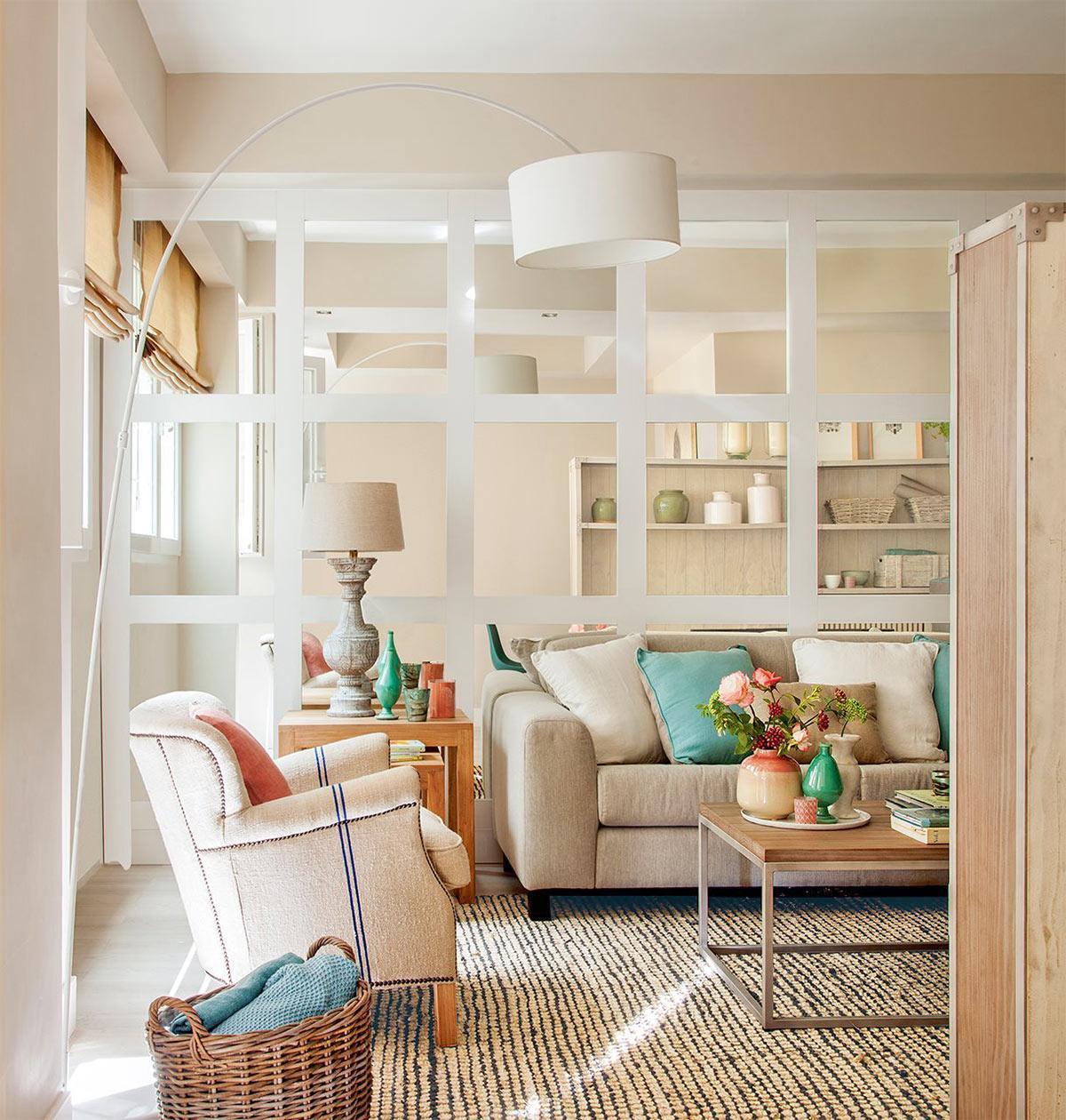 thiết kế phòng khách cho căn hộ chung cư