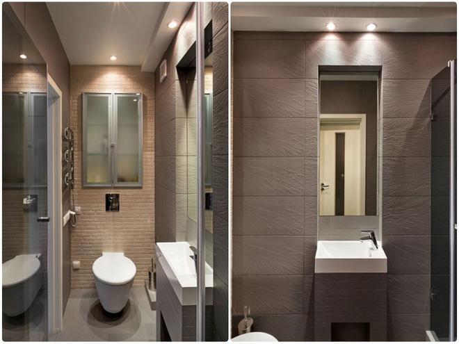 hình ảnh: thiết kế nội thất căn hộ chung cư phong cách minimalist