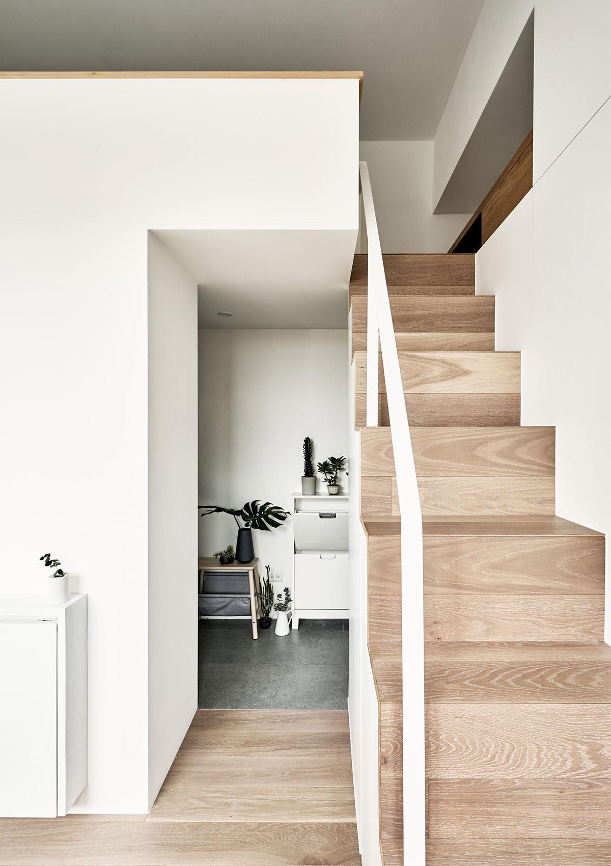 thiết kế nội thất theo phong cách minimalism