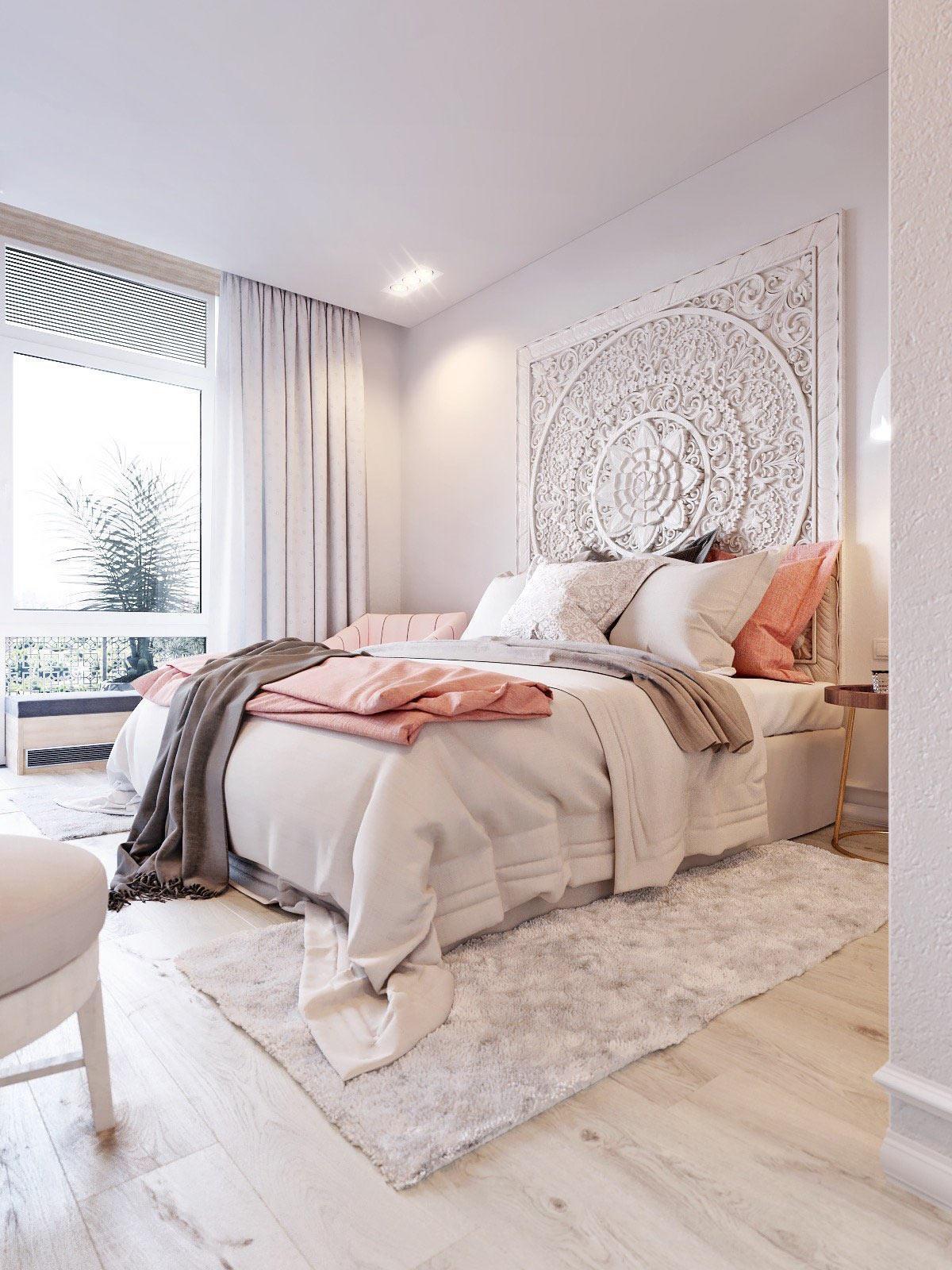 Phòng ngủ thiết kế đẹp