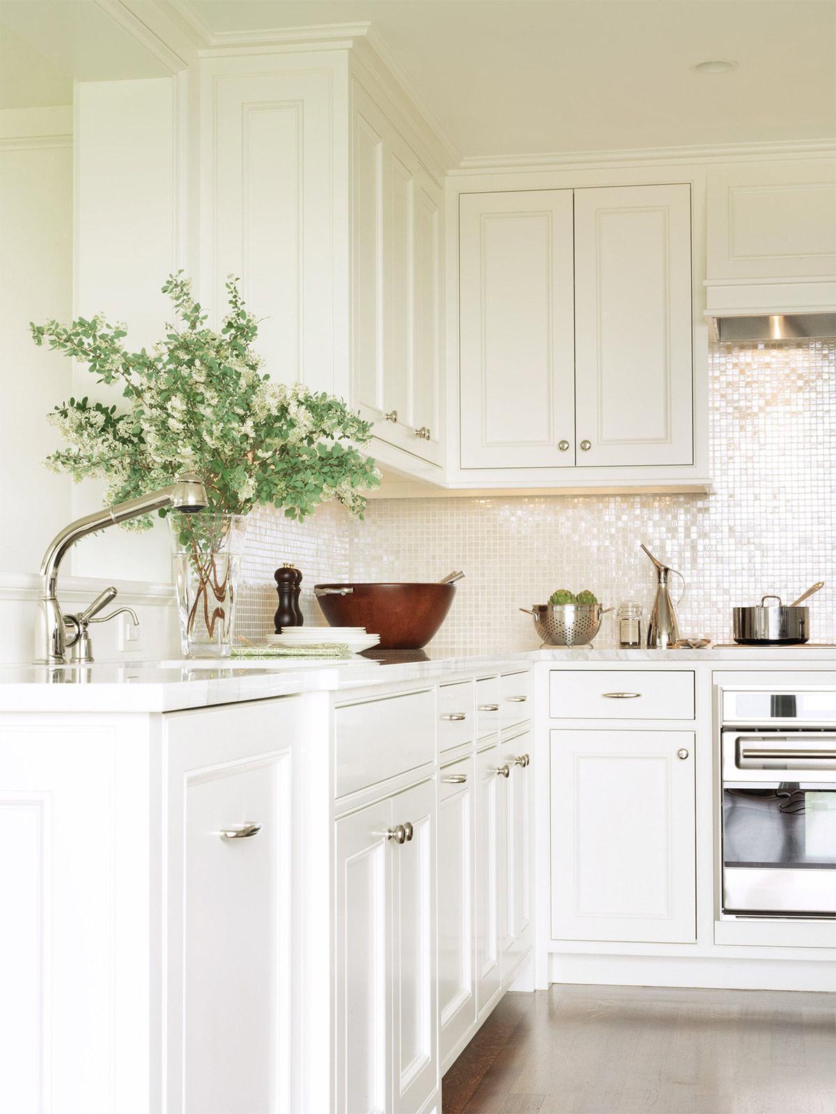 Phòng bếp đẹp và tinh tế