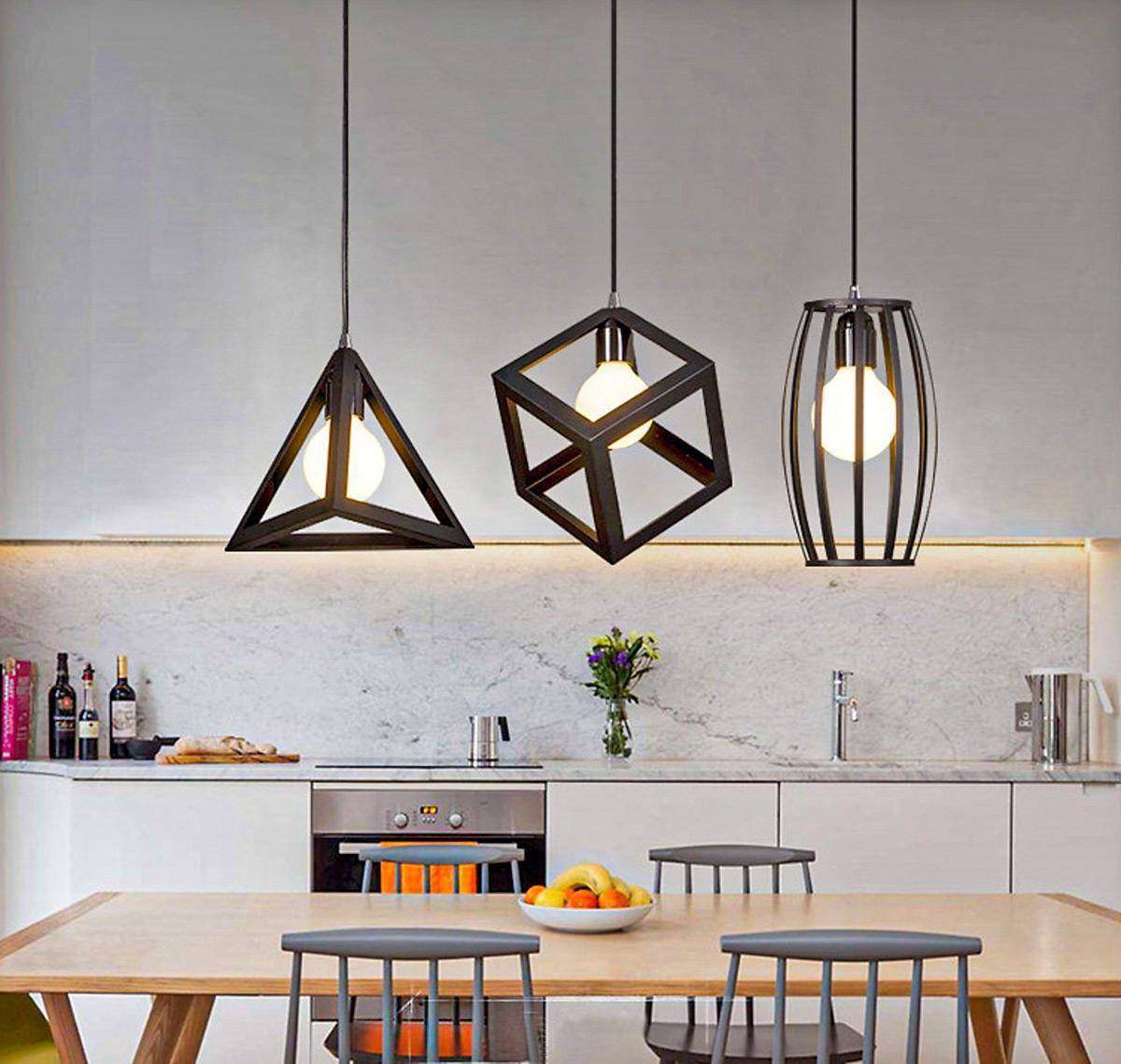 đèn nhà bếp đẹp