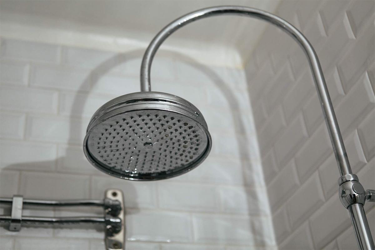 phòng tắm thiết kế theo phong cách Bắc Âu