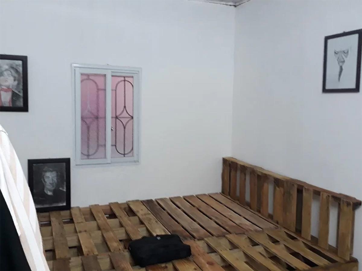 trang trí cải tạo nội thất phòng trọ