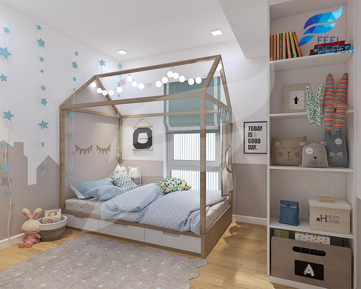 may17\anh 2018\thiết kế nội thất căn hộ 2 phòng ngủ [63m2] chung cư Rivera Park Q.10