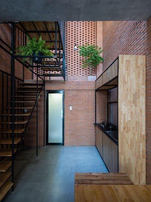 Các kiến trúc sư muốn đem lại cho khu phố lao động một không gian ở tươi sáng