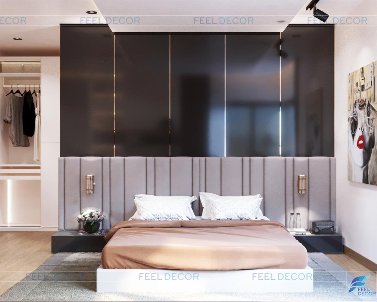 FD12118 phòng ngủ master