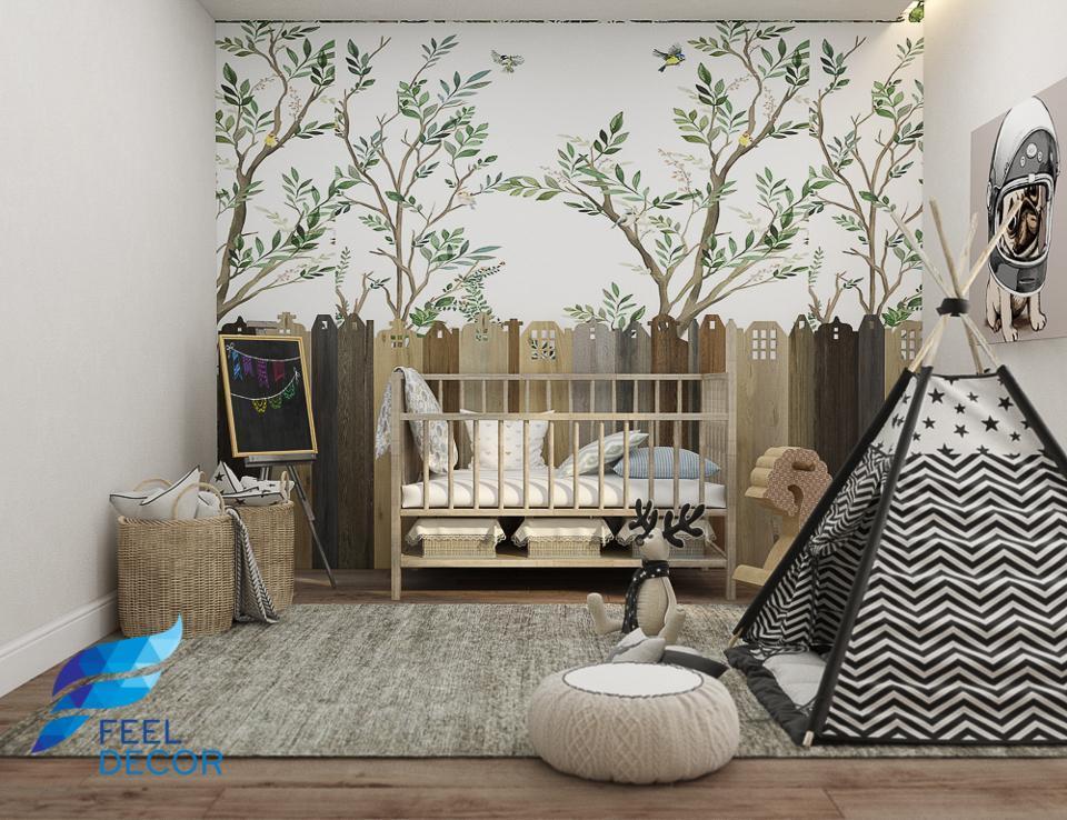 Hình ảnh Thiết kế nội thất căn mẫu nhà phố Lavila 3 tầng