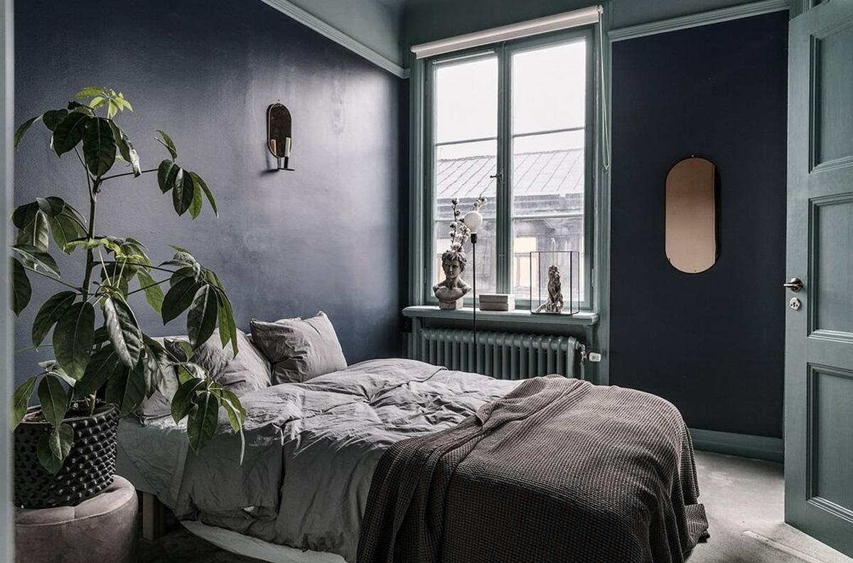 nội thất phong cách Scandinavian đẹp