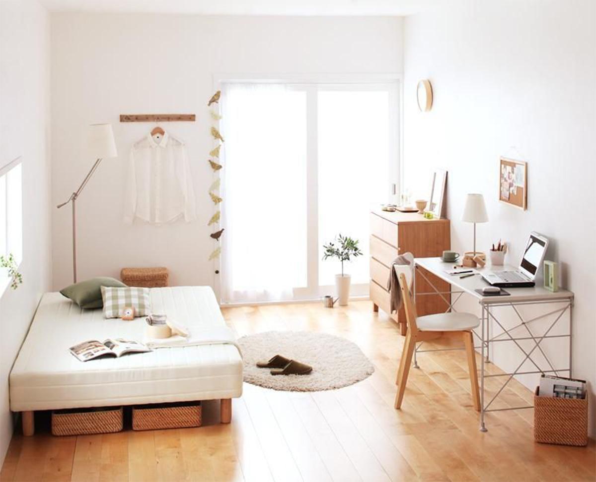 Cách trang trí phòng trọ đẹp những ý tưởng trang trí phòng trọ