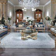 Phong cách thiết kế nội thất cổ điển là gì? Nét đặc trưng cơ bản