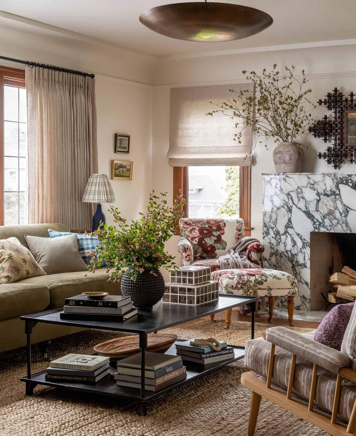 Phong cách Vintage trong trang trí nội thất có gì đặc biệt?