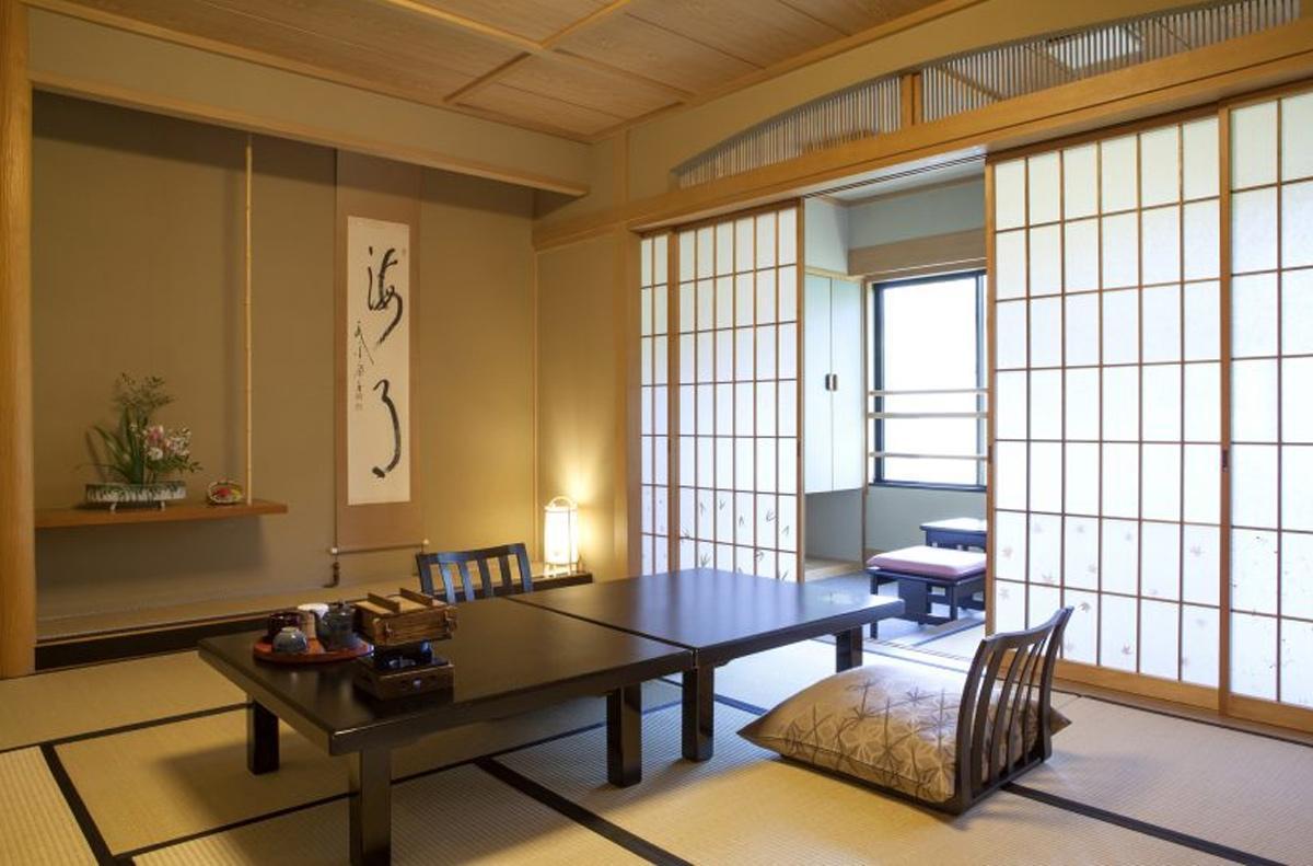 Thiết Kế Nội Thất Căn Hộ Chung Cư Phong Cách Nhật Bản Đẹp