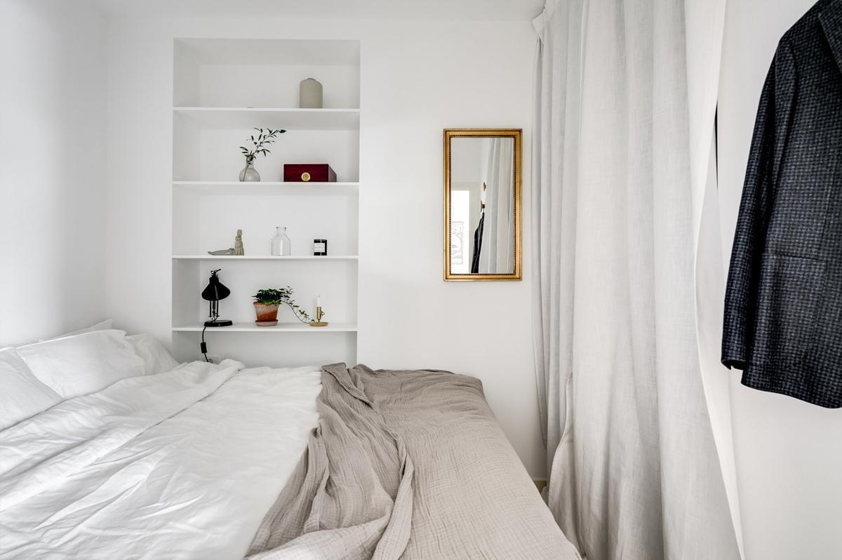 Decor căn phòng ngủ