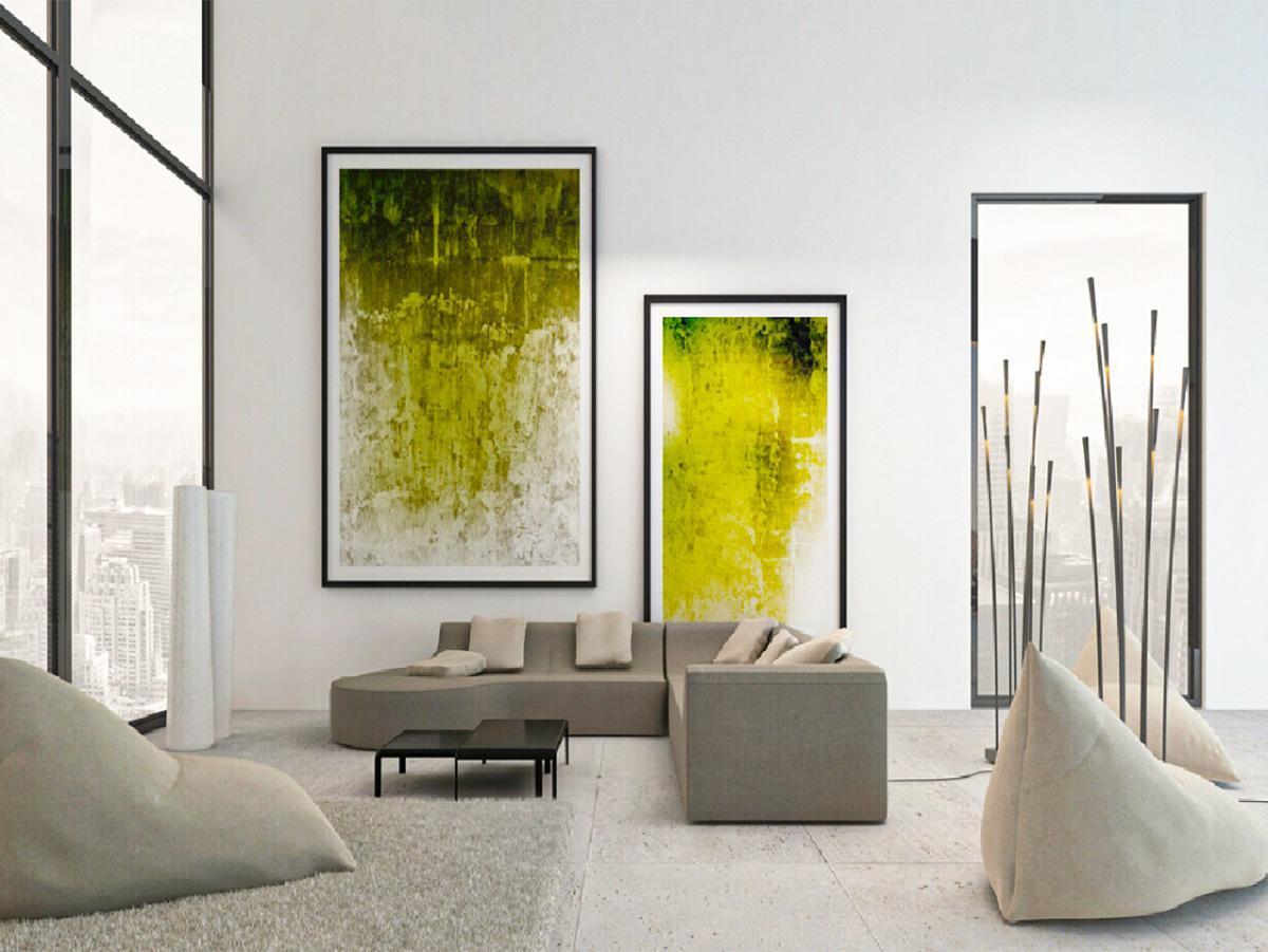 Ứng dụng phong cách minimalism trong nội thất