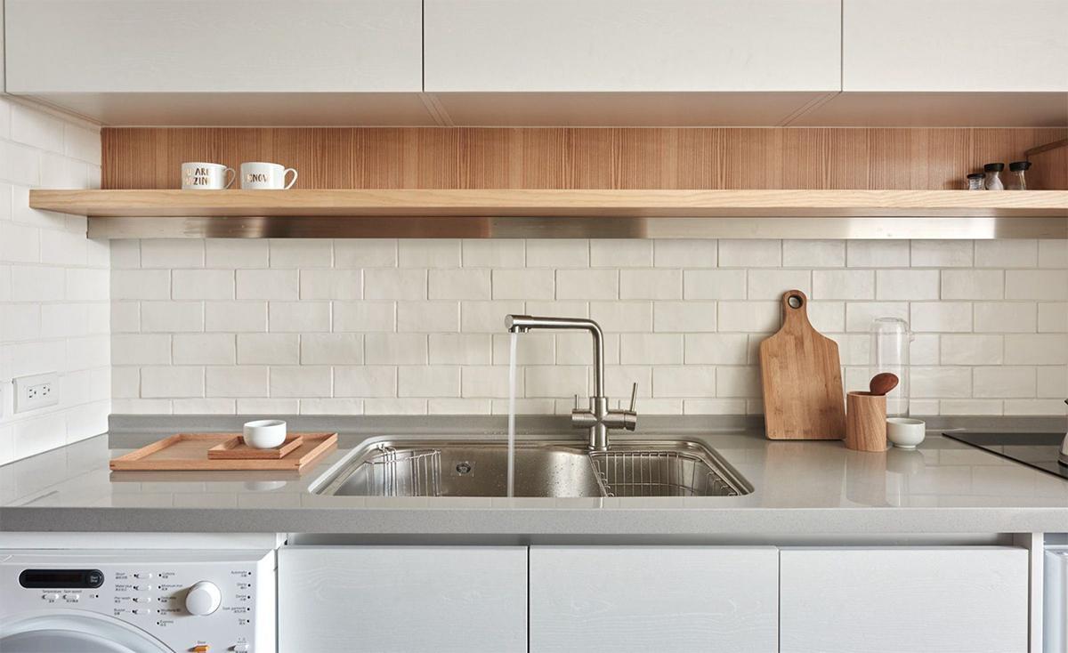 Căn hộ 22m2 đầy đủ tiện nghi với sự tối ưu hóa nội thất