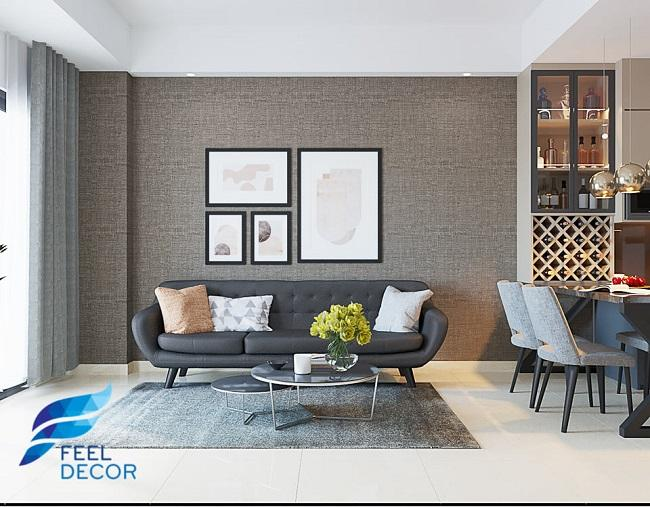 mẫu nội thất chung cư đẹp