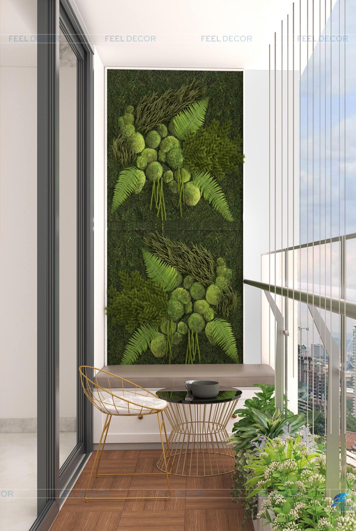 Thiết kế nội thất căn hộ chung cư Vinhome Bason