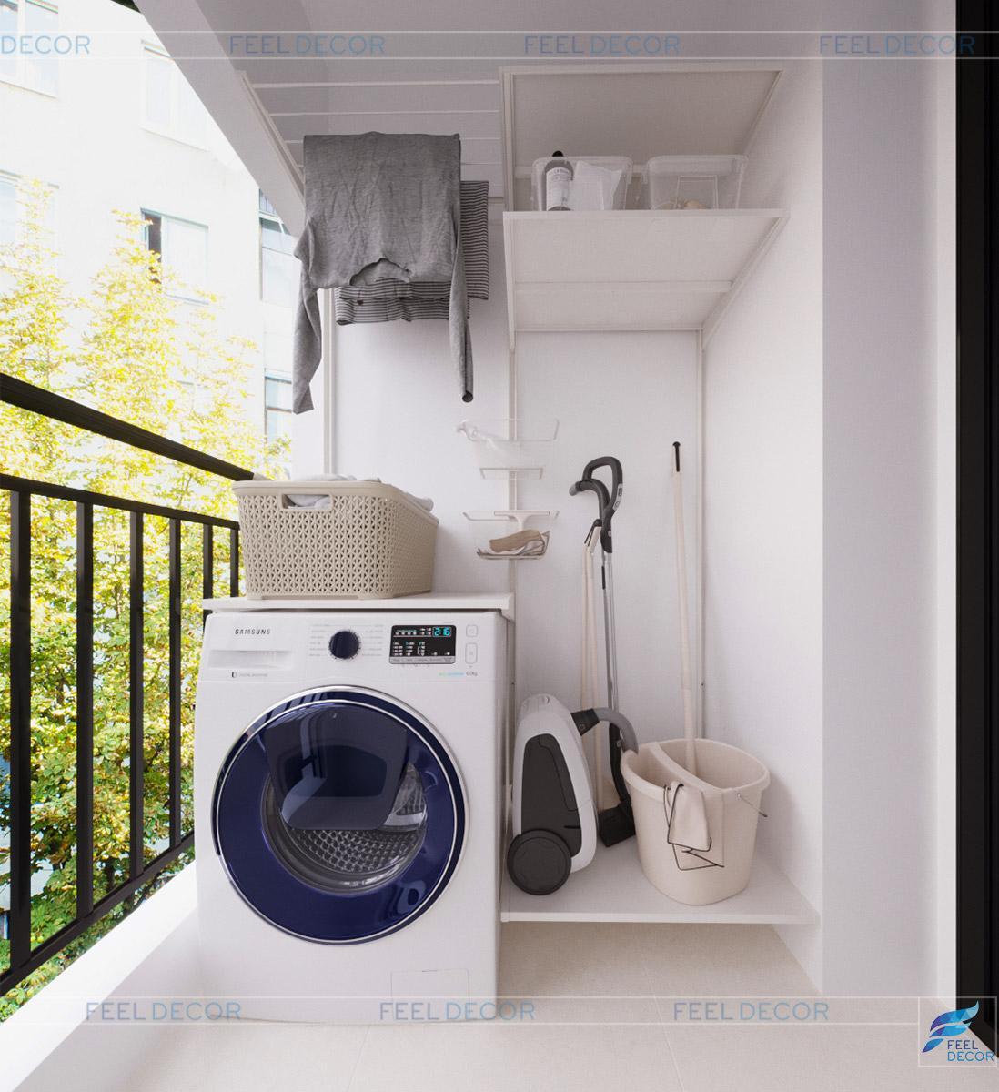 Thiết kế thi công nội thất căn hộ chung cư Sài Gòn Royal