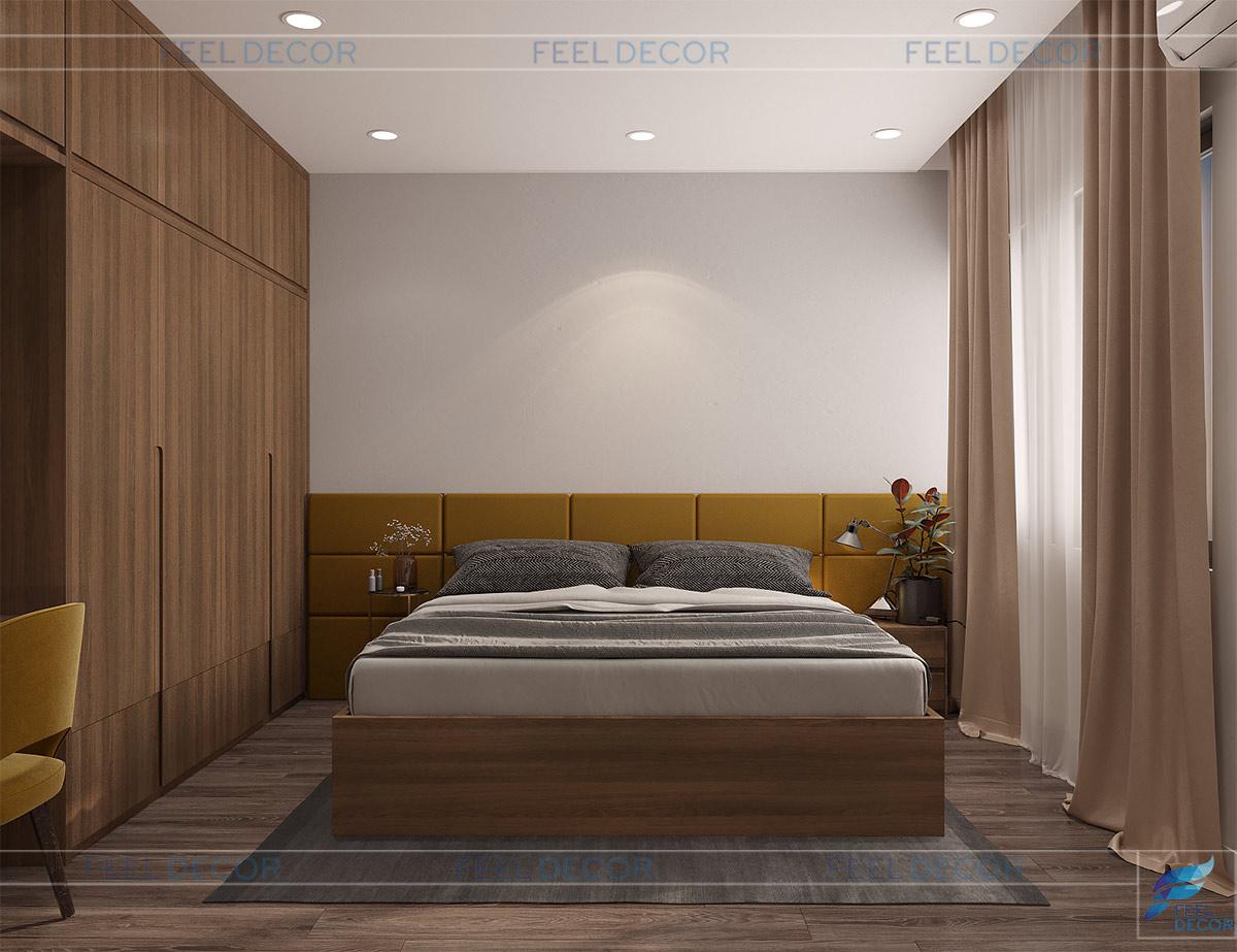 Thiết kế phòng ngủ 4